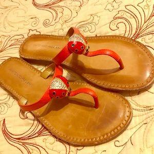 """""""Ladybug Shoes"""" size 8"""
